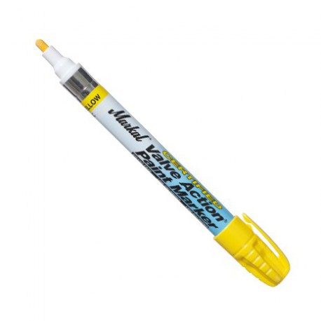 Valve Action Paint Marker®  CERTIFIED / Low Corrosion Colors