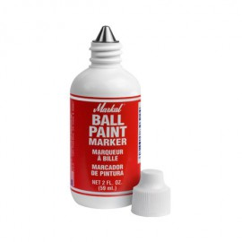 BALL PAINT MARKER® Low Corrosion Colors